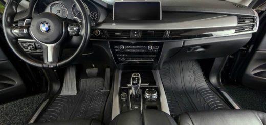 Quality rubber floor mats